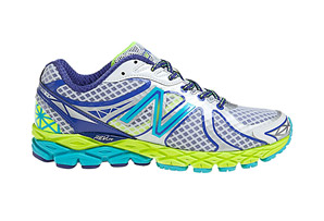 New Balance 870v3 Shoes - Womens