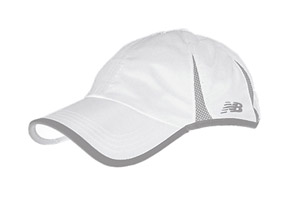New Balance Endurance Club Cap - Womens