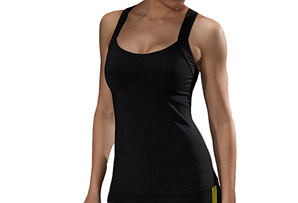 New Balance HKNB Workout Tank - Womens