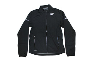New Balance Elite Storm Shelter Jacket - Mens