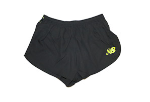 New Balance Elite Split Short - Mens