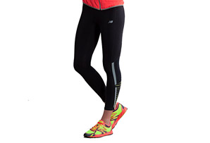 New Balance Impact Tight - Womens