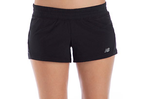 New Balance Impact 3 inch Run Short - Women