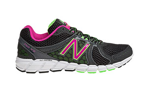 New Balance 750v2 Shoes - Womens