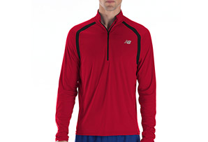 New Balance Impact 1/2 Zip - Mens