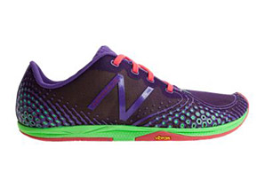 New Balance Minimus Zero v2 Shoes - Womens