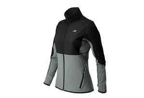 New Balance Raptor Jacket - Womens