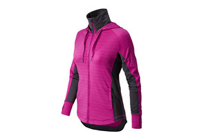 New Balance Achieve Jacket - Womens