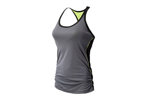 New Balance Vitalize Hybrid Top - Womens
