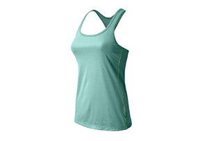 New Balance Vitalize Layer Tank - Womens