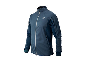 New Balance Windblocker Jacket - Mens