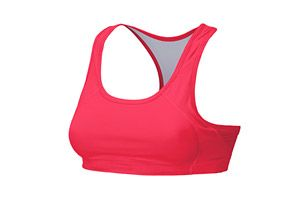 New Balance The Fabulous Framer I Sports Bra - Womens