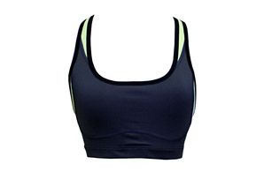 New Balance The Shapley Shaper Sports Bra - Womens