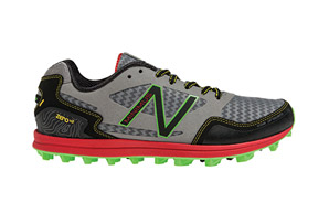 New Balance Minimus Zero Trail V2 Shoes - Mens