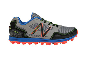 New Balance Minimus Zero Trail V2 Shoes - Womens