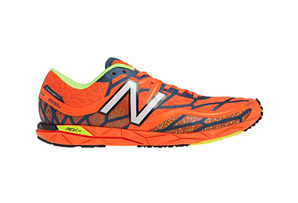 New Balance 1600v2 Shoes - Mens