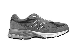 New Balance 990V3 Shoes - Mens