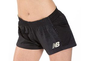 New Balance Boylston Short - Womens
