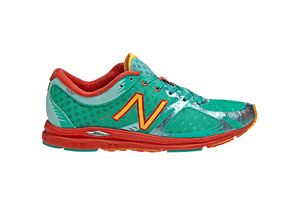 New Balance 1400 (B) Shoes - Womens