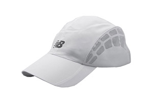 New Balance Momentum Stride Cap - Womens