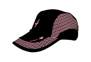 New Balance Low Profile Performance Hat - Womens
