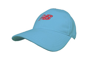 New Balance Mesh Cap - Womens