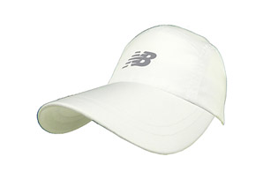 New Balance Reflective Go2 Hat - Womens