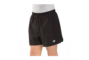 New Balance Impact 2 in 1 Utility Run Short - Mens