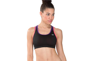 New Balance Tonic Crop Sports Bra