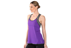 New Balance Eclipse Racerback - Womens
