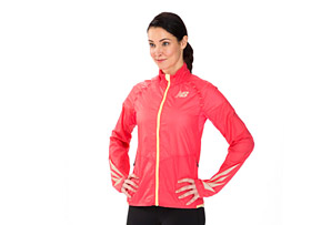 New Balance Boylston Jacket - Womens