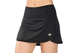 New Balance Impact Skirt - Womens