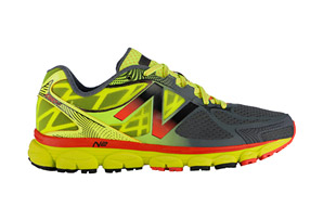 New Balance 1080 V5 Shoes - Mens