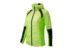 New Balance Performance Jacket - Womens