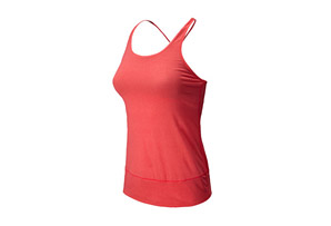New Balance Strappy Cami - Womens