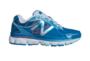 New Balance 1080 V5 Shoes - Womens