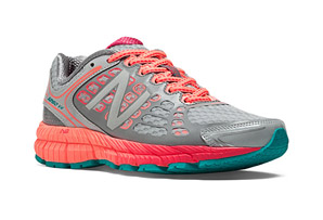 New Balance 1260 V4 Shoes - Womens