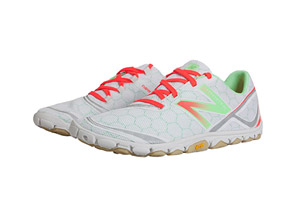 New Balance Minimus 10v2 Glow in the Dark Shoe - Womens