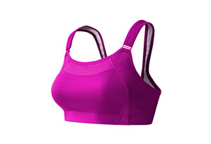 New Balance Shockingly Unshocking Sports Bra