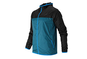 New Balance Windcheater Jacket - Men's