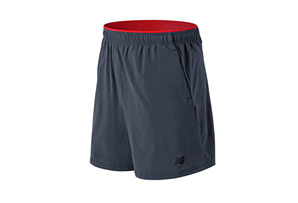 New Balance Woven 2-IN-1 Short - Men's