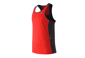 New Balance NB Ice Singlet - Men's