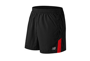 New Balance Accelerate 5IN Short - Men's