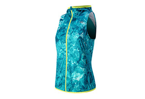 New Balance Windcheater Vest - Women's