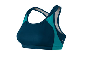 New Balance The Fabulous Framer II Sports Bra