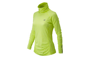 New Balance Beacon Pullover - Womens