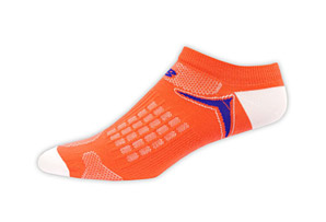 New Balance NBx Hydrotec No Show Socks