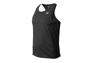 New Balance Accelerate Singlet - Mens