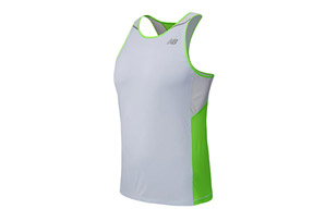 New Balance Ice Singlet - Mens