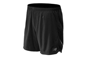 New Balance Impact 7 Inch 2-IN-1 Short - Mens